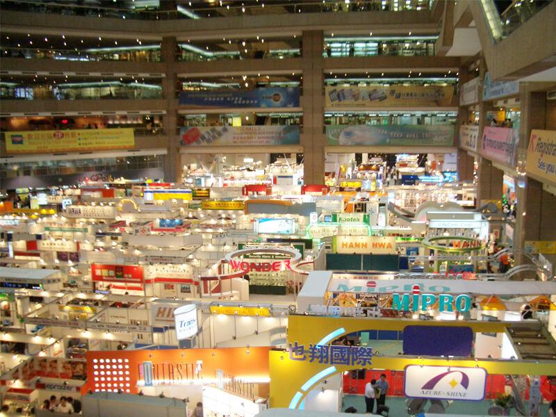 COMPUTEX TAIPEI2005
